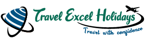 Travel Excel  Logo